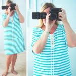 Beachy Stripes | WIWW #72