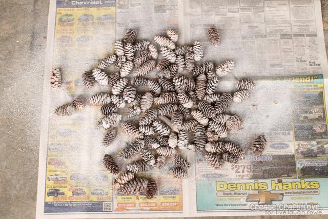 pineconefillerspray