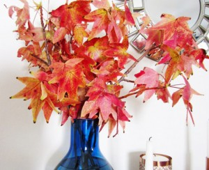 Liquidambar Arrangement from Homey Oh My