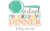 Progressive Dinner Feature Image
