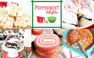 Delightful Peppermint Recipes at Live Laugh Rowe