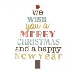 Merry Christmas | 2013