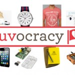 Luvocracy | Cool Products.  Savvy Shoppers