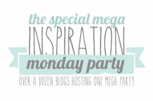 Mega Party and a Giveaway