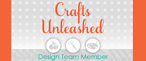 crafts unleashed blog design team member