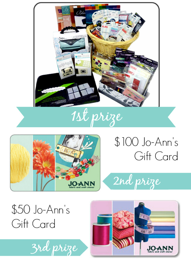 Scrapbooker?  Paper crafter?  Take a quick Core'dinations Survey for a chance to win some fabulous prizes!