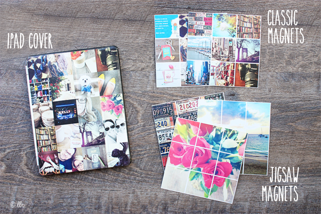 Bring your instagram to life with Sticky9