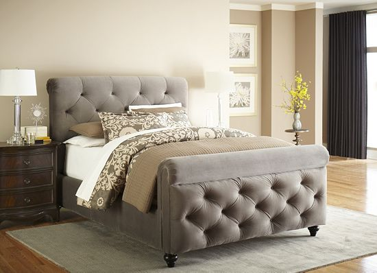 Trend Tufted furniture is quite popular u and beautiful Zenith line by Havertys