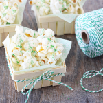 Luck of the Irish Party Popcorn