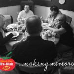 Making Memories at Family Mealtime