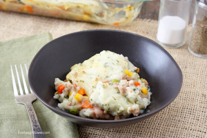 Delicious and Easy Shepherds Pie