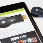 Binge-Watching with Chromecast