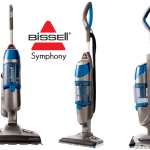 My New Best Friend: Bissell Symphony from Best Buy