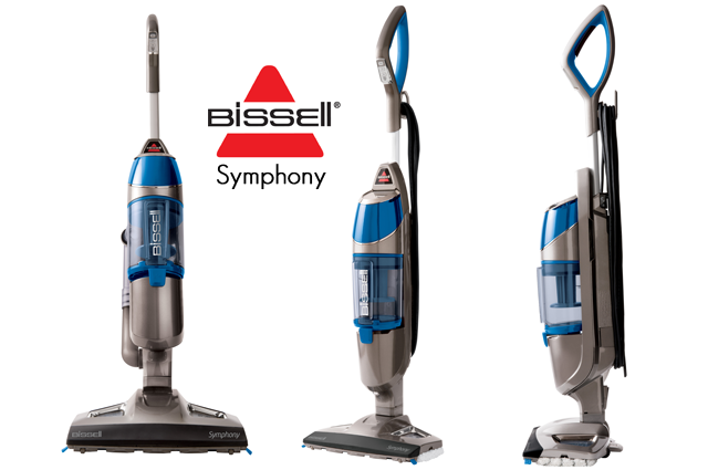 My New Friend Bissell Symphony