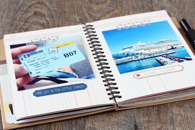 Bermuda 2014 SMASH Book layout
