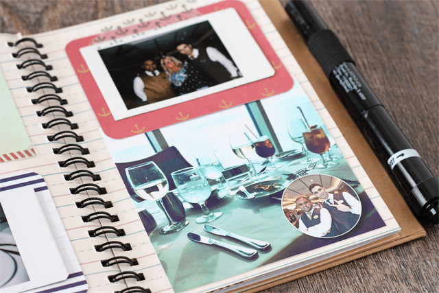 Bermuda Cruise 2014 SMASH book
