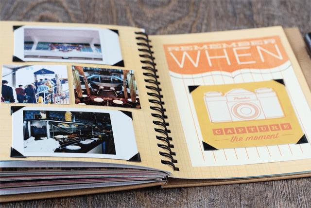 Bermuda Cruise 2014.  Sharing some SMASH book fun