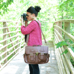 Stylish Camera Bags:  Epiphanie Giveaway