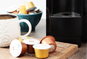 Starbucks Verismo Giveaway and a party!