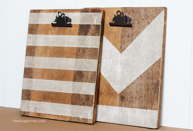diy photo clipboard the perfect weekend project