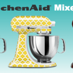 PartSelect KitchenAid Mixer #Giveaway for Bloggers