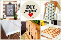 DIY Project Love