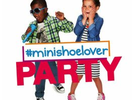 DSW #Minishoelover Event