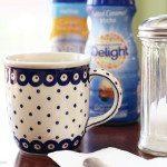My Morning Mantra + Free Coffee Printables