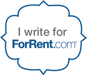 I Write for ForRent.com
