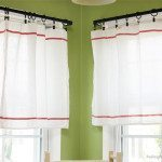 DIY Window Treatment