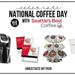 National Coffee Day #Giveaway