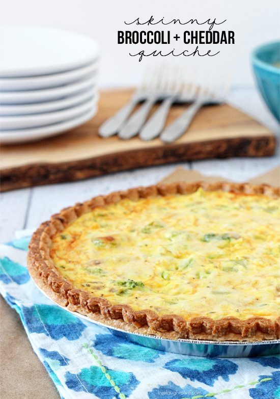 ... broccoli cheddar soup crustless broccoli cheddar quiches recipe video