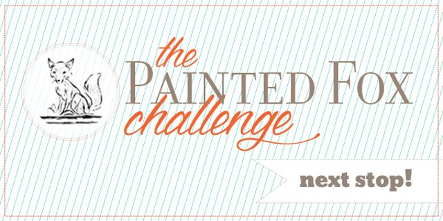 The Painted Fox Challenge