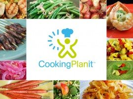 Join the challenge of using the Cooking Planit app to plan your meal and use fresh ingredients for the next two weeks!