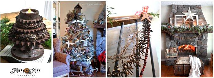 100-Christmas-Projects-Funky-Junk