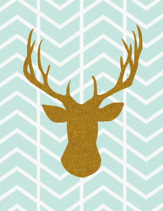 Christmas Printable from Carissa Miss.