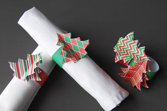 Christmas Printable from Little House on the Corner