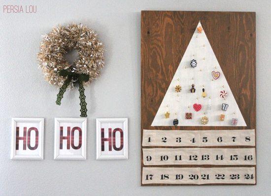 Christmas Printable from Persia Lou