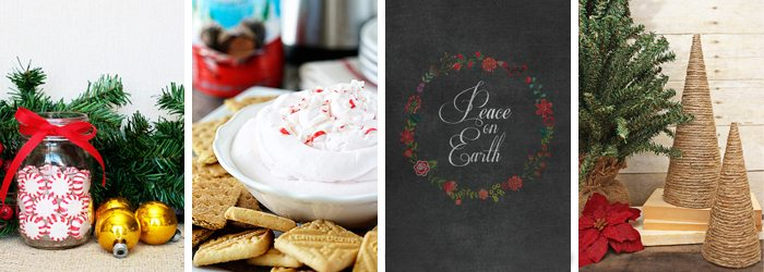 Christmas Project Inspiration from Live Laugh Rowe