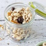 Simple Homemade Trail Mix