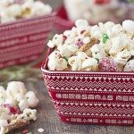 Peppermint Christmas Munch and More!