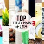 Top 11 Posts of 2014 | Year in Review