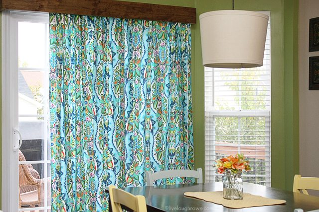 Image Result For Window Treatments For Sliders