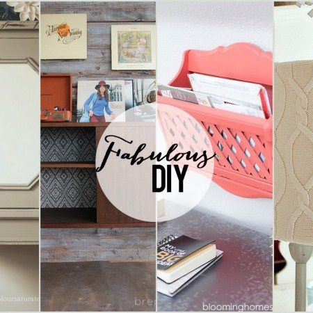 Fabulous DIY Projects. Inspiration2 Features - Live Laugh Rowe