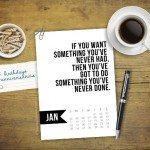 January 2015 Calendar | Free Printable