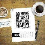 February 2015 Calendar | Free Printable