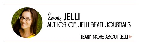 meet jelli, food contributor to live laugh rowe