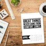 April 2015 Calendar | Free Printable