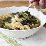 Hearty Southern Italian Stew