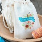 Free Spring and Easter Iron-On Transfers